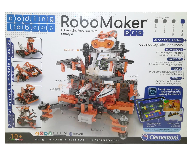 MakeBlock – budowa i programowanie robota mBot od podstaw