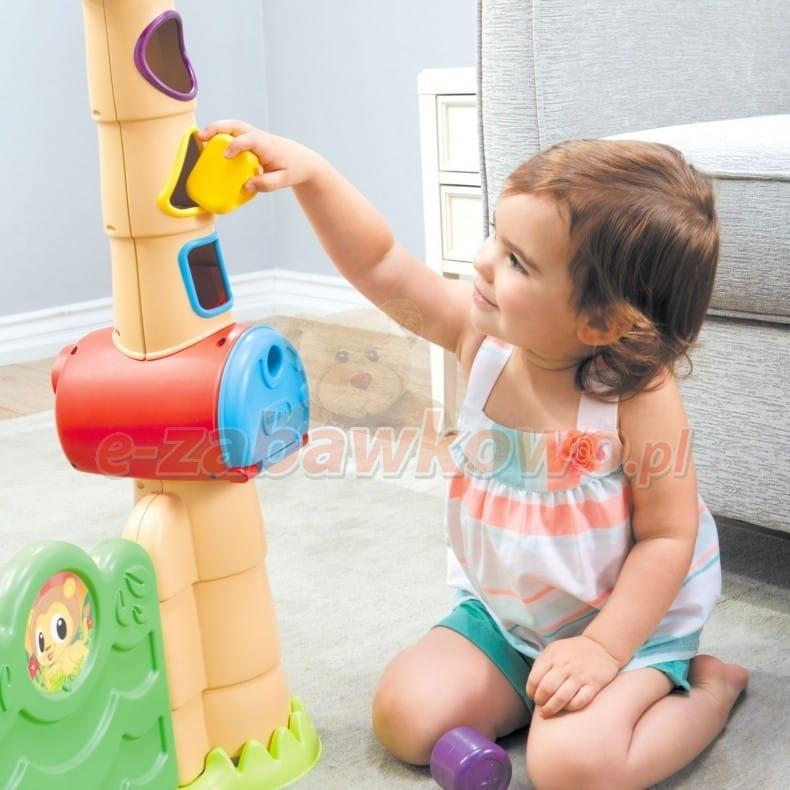 Little Tikes Plac Zabaw Centrum Aktywno Ci Domek Na Drzewie Wiat O D Wi K 640964 Pozosta E