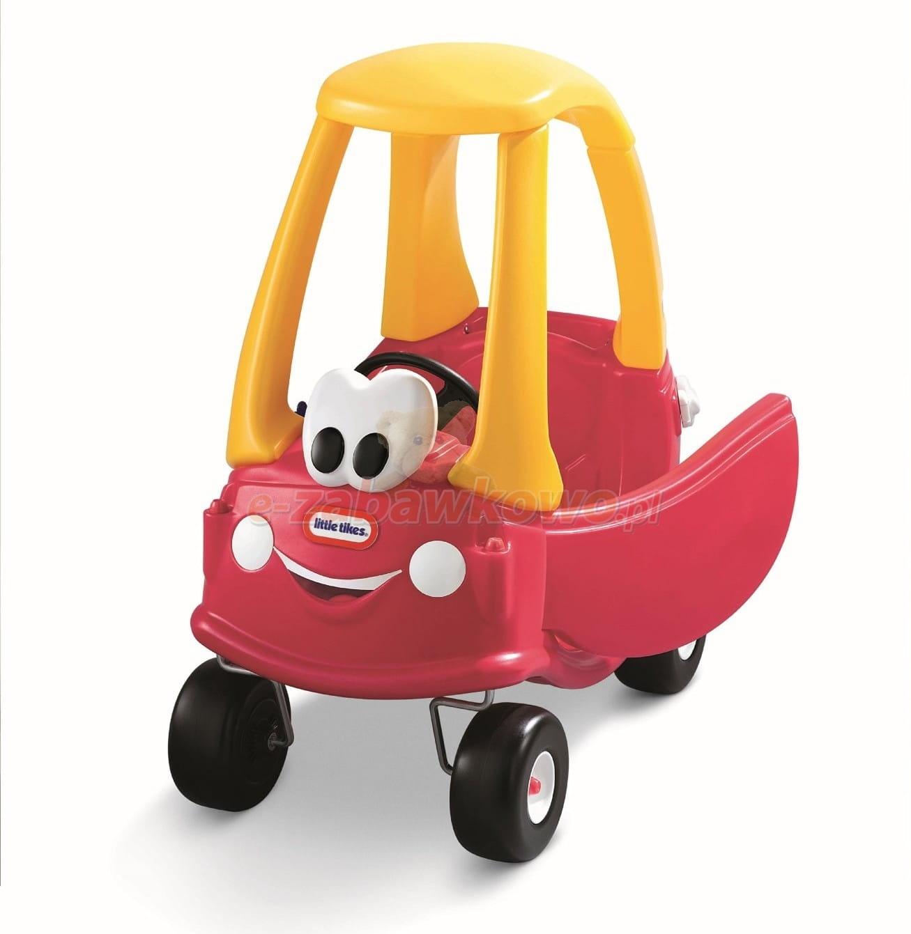 Little Tikes Step  Push Car
