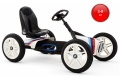 BERG JUNIOR GOKART BUDDY BMW STREET RACER 3-8 LAT