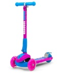 MILLY MALLY HULAJNOGA MAGIC SCOOTER PINK-BLUE