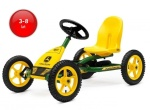 BERG JUNIOR GOKART BUDDY JOHN DEERE 3-8 LAT