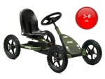 BERG JUNIOR GOKART BUDDY JEEP 3-8 LAT