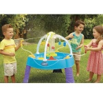LITTLE TIKES STÓŁ WODNY BITWA NA WODĘ FUN ZONE BATTLE SPLASH 648809