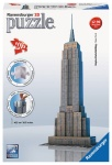 RAVENSBURGER PUZZLE 3D EMPIRE STATE BUILDING 216el. 125531