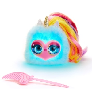COBI INTERAKTYWNA MASKOTKA POMSIES LUMIES PIXIE POP 02248