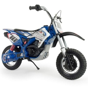 INJUSA MOTOR CROSS FIGHTER NA KOLACH POMPOWANYCH 24V 6832