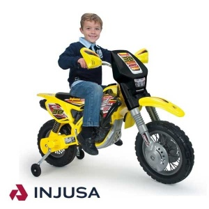 INJUSA MOTOR NA AKUMULATOR 12V CROSS DRIFT THUNDER MAX 6811