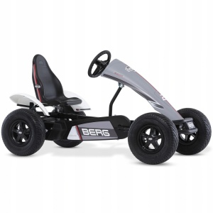 BERG GOKART NA PEDAŁY XL RACE GTS BFR-3 DO 100 KG