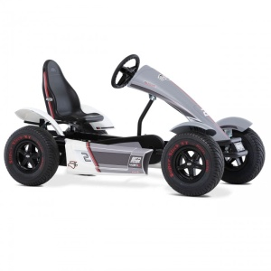 BERG GOKART NA PEDAŁY XL RACE GTS BFR FULL SPEC DO 100 KG