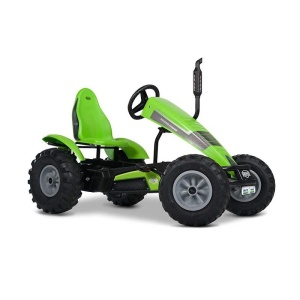 BERG GOKART NA PEDAŁY XL DEUTZ FAHR BFR-3 DO 100 KG