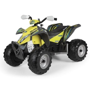 PEG PEREGO QUAD POLARIS OUTLAW CITRUS 12V IGOR0090