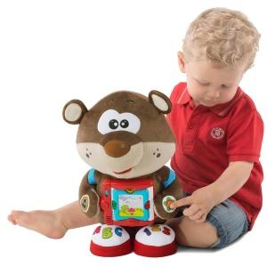 Zabawki Dwujezyczne Fisher Price Krzeselko Uczydelko Kuchenka
