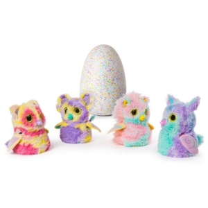SPIN MASTER HATCHIMALS INTERAKTYWNE JAJKO MYSTERT EGG 6043737