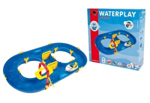 BIG WATERPLAY TOR WODNY ROTTERDAM 55102