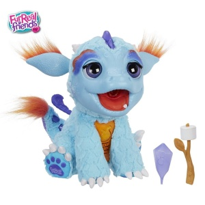 HASBRO FURREAL FRIENDS TORCH MÓJ MAŁY SMOK B5142