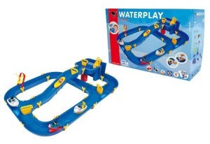 BIG WATERPLAY TOR WODNY NIAGARA 55100
