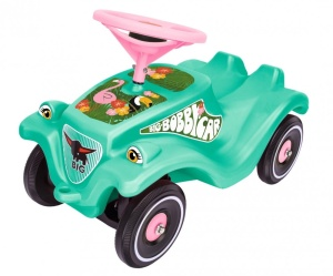 BIG JEŹDZIK BOBBY CAR CLASSIC TROPIC FLAMINGO 56118