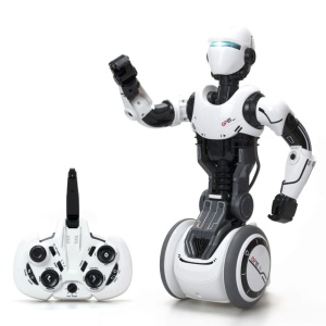 SILVERLIT ROBOT RC OP ONE 88550