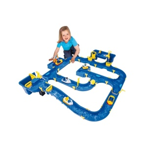 BIG WATERPLAY TOR WODNY  AMSTERDAM 55112