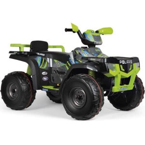 PEG PEREGO Quad 24V/12Ah Polaris Sportsman