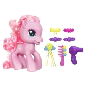MY LITTE PONY KUCYK STYLISTA PINKIE PIE 68551