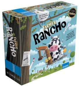GRANNA GRA SUPERFARMER RANCHO 00141