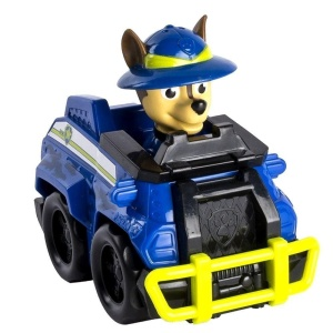 SPIN MASTER PSI PATROL POJAZD JUNGLE RESCUE CHASE 6022631