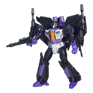 HASBRO TRANSFORMERS GENERATIONS COMBINER WARS SKYWARP B4669