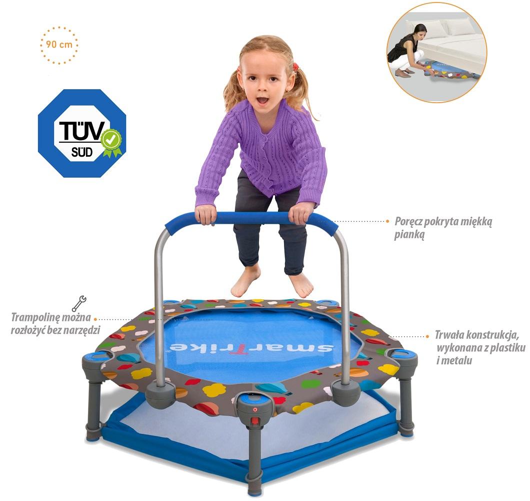 Czy dzięki skakaniu na trampolinie można schudnąć